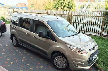 Ford Transit Connect пасс. 2014 в Луцке