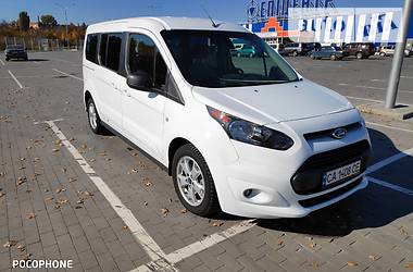 Ford Transit Connect пасс. 2015 в Умани