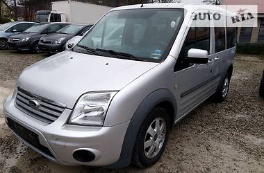 Ford Transit Connect пасс. 2012 в Черкассах