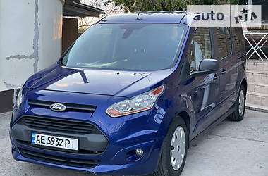 Ford Transit Connect пасс. 2016 в Дніпрі