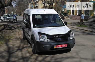 Ford Transit Connect пасс. 2009 в Донецке