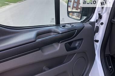 Микроавтобус грузовой (до 3,5т) Ford Transit Custom груз. 2018 в Ковеле