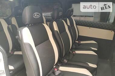 Ford Transit Custom пасс. 2017 в Виннице