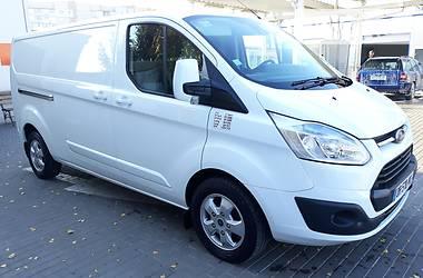 Ford Transit Custom 2016 в Дубно
