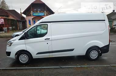 Ford Transit Custom 2014 в Луцке