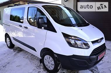 Ford Transit Custom 2016 в Полтаве