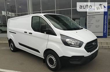 Ford Transit Custom 2018 в Днепре