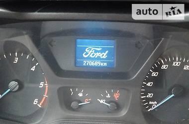 Ford Transit Custom 2012 в Васильевке