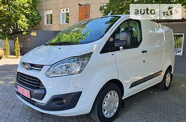 Ford Transit Custom 2015 в Одессе