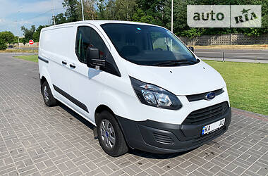Ford Transit Custom 2015 в Киеве