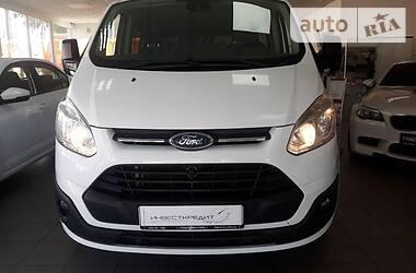 Ford Transit Custom 2017 в Киеве