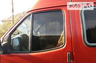 Ford Transit груз.-пасс. 1996 в Лимане