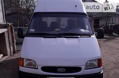 Ford Transit груз.-пасс. 1997 в Подгайцах