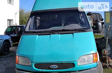 Ford Transit груз.-пасс. 1996 в Виннице