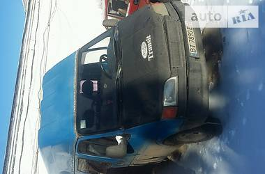 Ford Transit груз.  1994