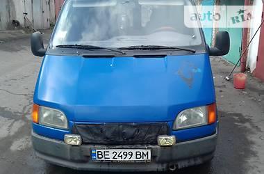Ford Transit груз. 1995 в Николаеве