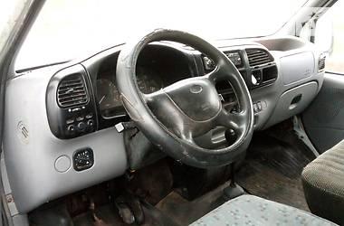 Ford Transit груз. 1995 в Харькове