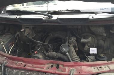 Ford Transit груз. 1997