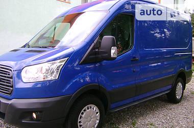 Ford Transit груз. 2015 в Ивано-Франковске