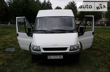 Ford Transit груз. 2003 в Ивано-Франковске