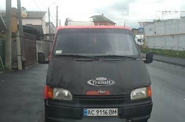 Ford Transit груз. 1994 в Виннице