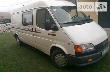 Ford Transit груз. 2000 в Бурштыне