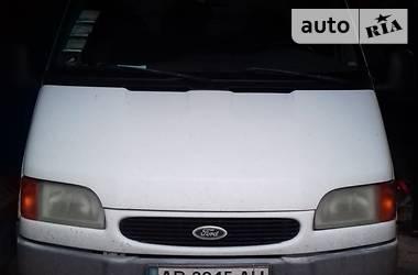 Ford Transit груз. 1998 в Виннице