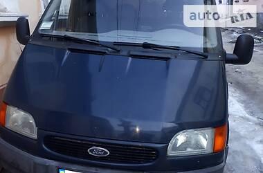 Ford Transit груз. 1999 в Черновцах