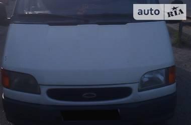 Ford Transit груз. 1999 в Карлівці