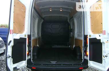 Ford Transit груз. 2016 в Ивано-Франковске