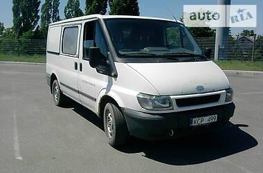 Ford Transit груз. 2003 в Харькове