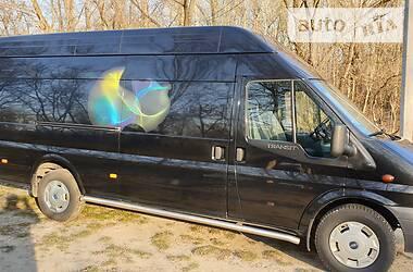 Ford Transit груз. 2013 в Чернигове