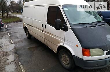 Ford Transit груз. 1998 в Ивано-Франковске