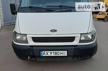 Ford Transit груз. 2005 в Харькове