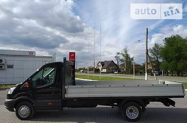 Ford Transit груз. 2015 в Виннице