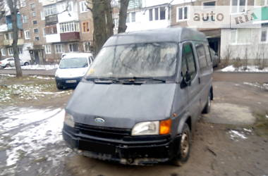 Ford Transit груз. 1993 в Житомире