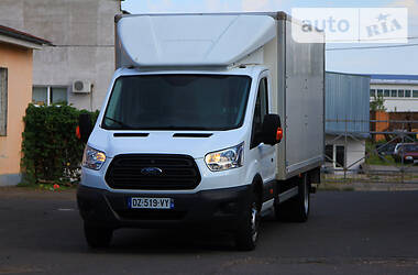 Ford Transit груз. 2016 в Хмельницком