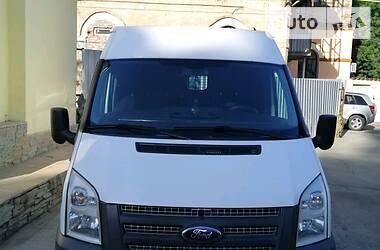 Ford Transit груз. 2012 в Харькове