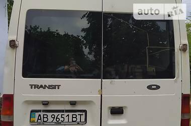 Ford Transit груз. 2006 в Жмеринке