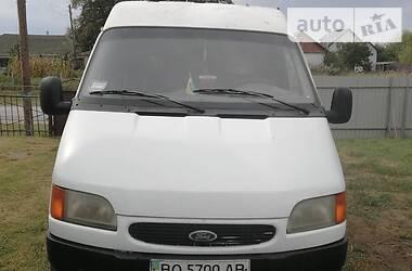Ford Transit груз. 1998 в Подволочиске