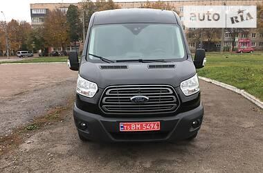 Ford Transit груз. 2016 в Ровно
