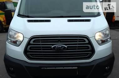 Ford Transit груз. 2015 в Николаеве