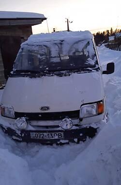 Ford Transit груз. 1989 в Рокитном