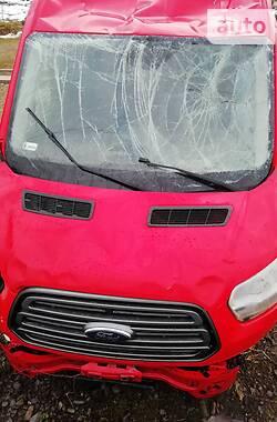 Ford Transit груз. 2014 в Стрые