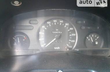 Бортовий Ford Transit груз. 1998 в Дніпрі
