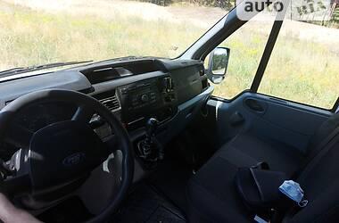 Мікроавтобус вантажний (до 3,5т) Ford Transit груз. 2007 в Кременчуці