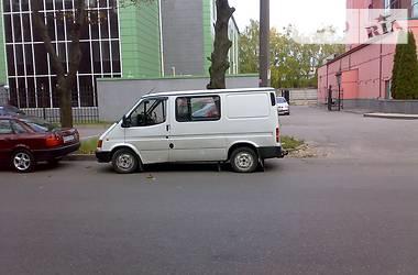 Ford Transit пасс. 1993 в Харькове