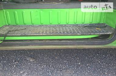 Ford Transit пасс. 1995 в Любаре