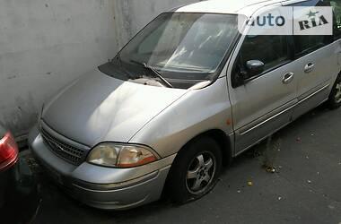 Ford Windstar 2000 в Киеве