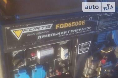 Forte HSD 2012 в Кривом Роге